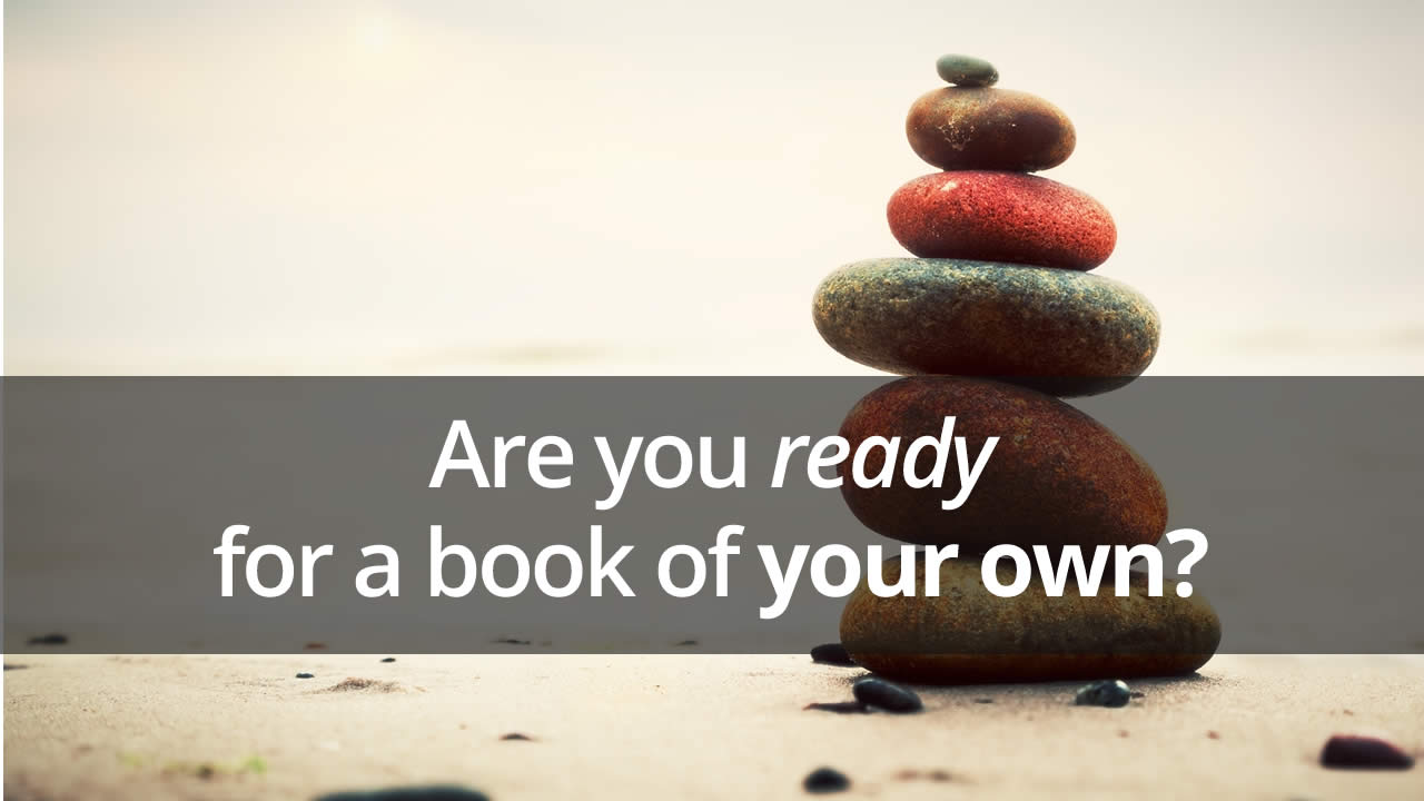 The Two Most Important Steps to Take Before You Write Your Book