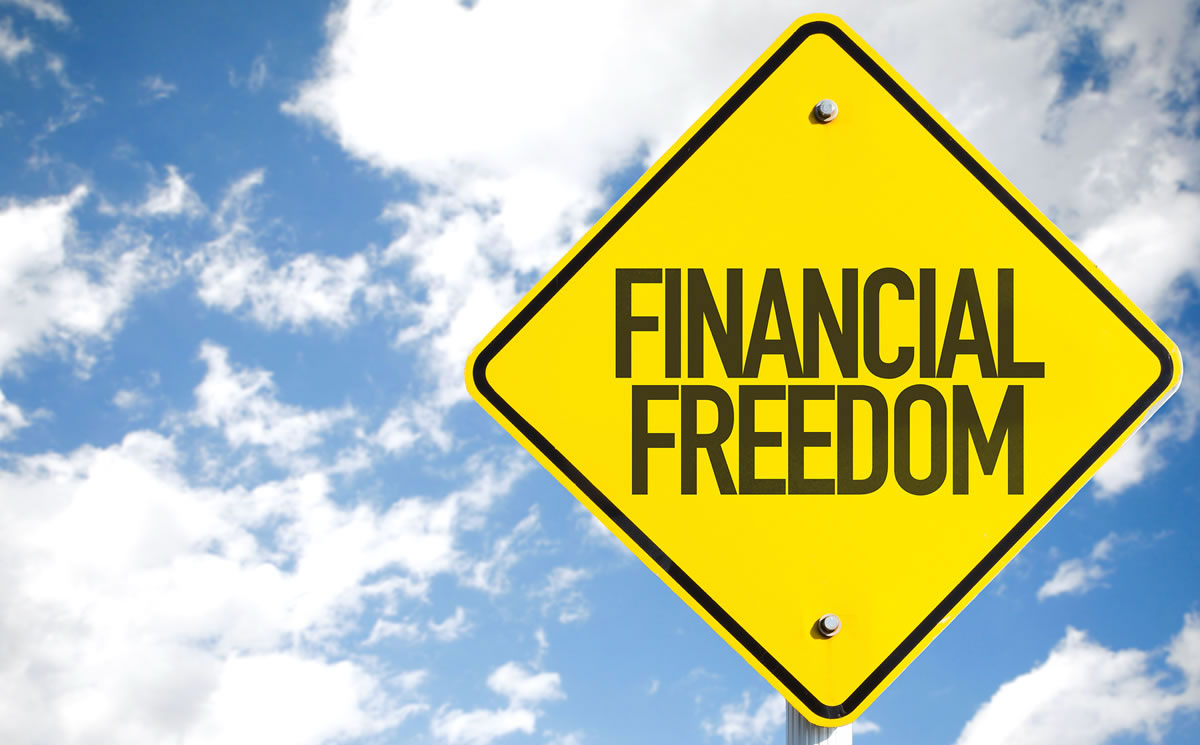 this one of a kind investment creates true financial freedom