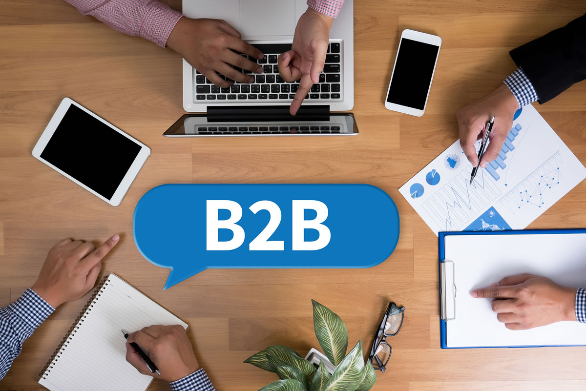 Top B2B Opportunities – 2018