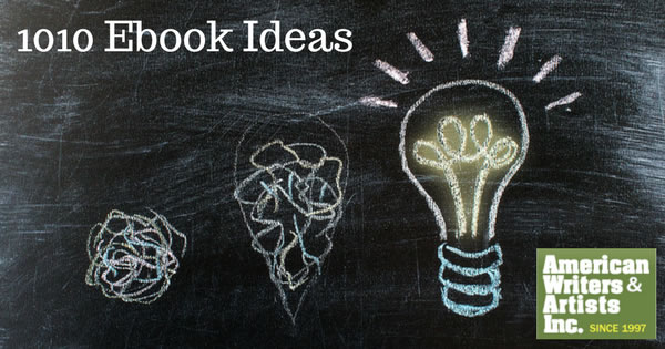 1010 Ebook Ideas