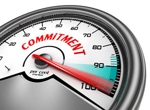 Make a Commitment to Write Your eBook