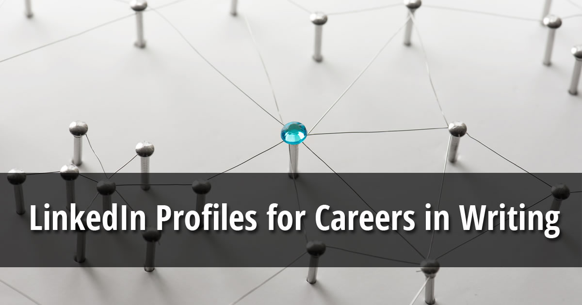 How to Write a Professional LinkedIn Profile