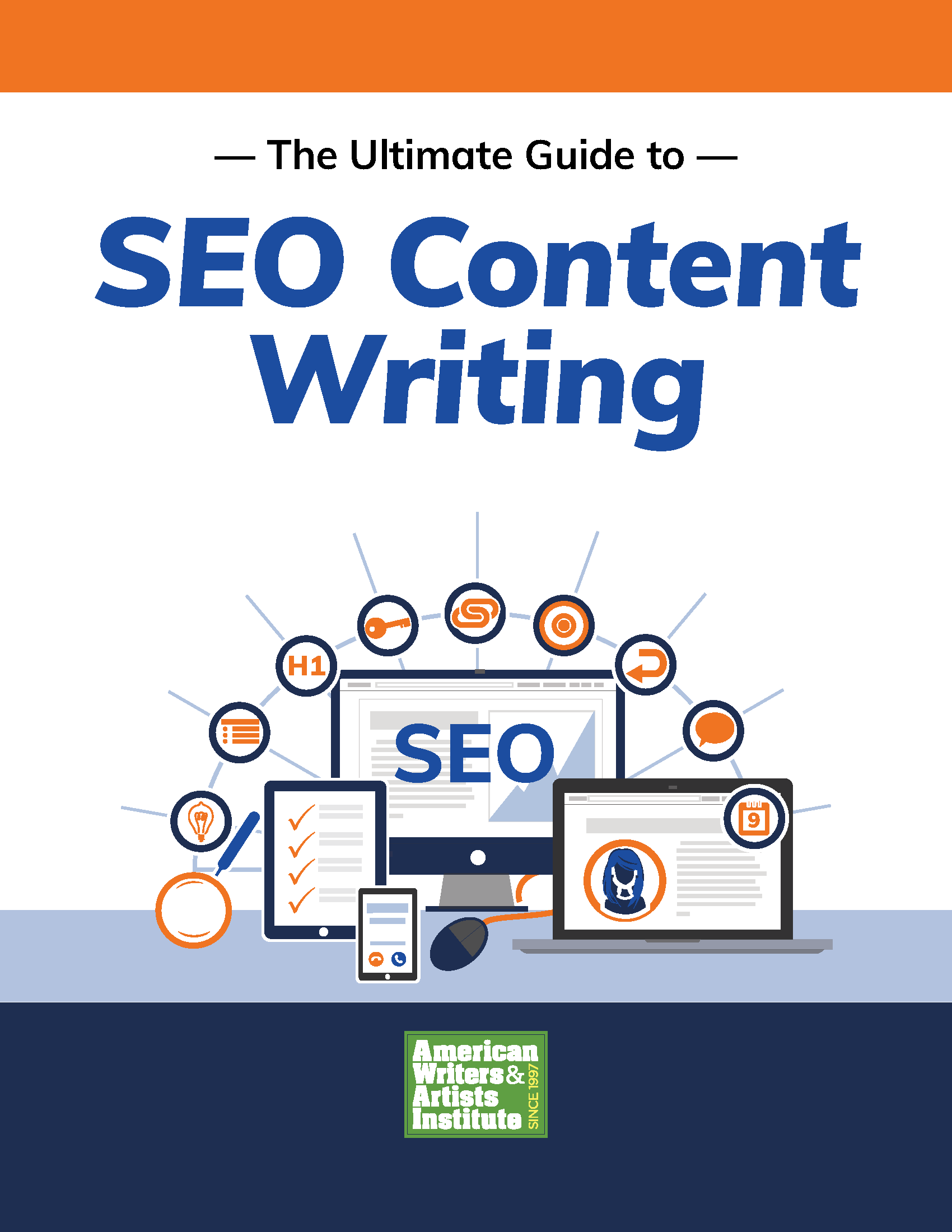 The Ultimate Guide to SEO Content Writing