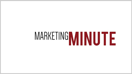 Makepeace Marketing Minute Video