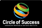 AWAI image: AWAI's Circle of Success is the ultimate copywriter training program, with targeted learning programs, mentoring, and lifetime access to every resource we offer