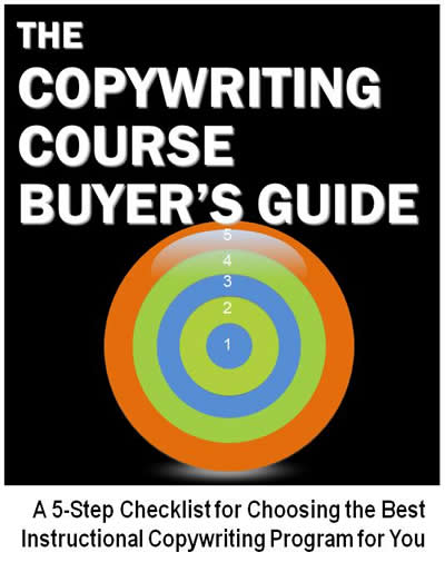 What is the best Copywriting Course?