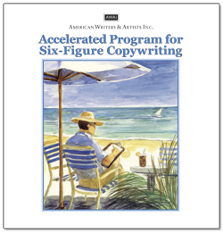 AWAI's Accelerated Program for Six-Figure Copywriting