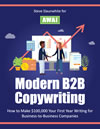 Modern B2B Copywriting