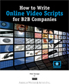 Write Online Video Scripts