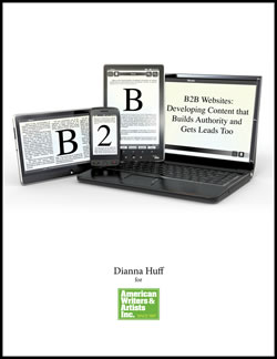 AWAI photo: B2B Websites Program