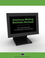 Freelance Writing Business Success