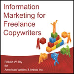 Information Marketing for Freelance Copywriters