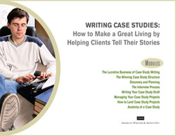 Writing Case Studies