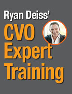 CVO Expert Training