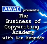 Dan Kennedy's Business of Copywriting Academy