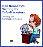 Writing for Info-Marketers Training and Certification Program