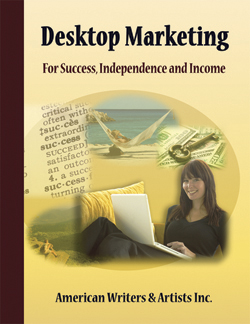 Desktop Marketing