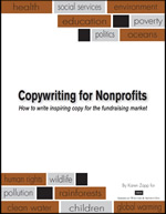 Copywriting for Nonprofits