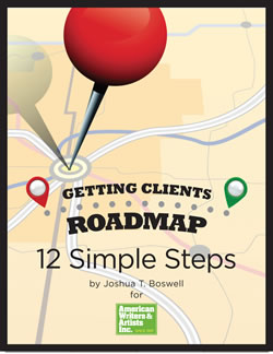 Getting Clients Roadmap Program
