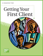 Getting Your First Client