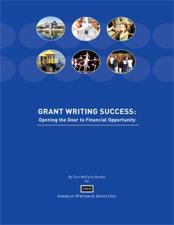 Grant Writing Success