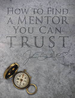 How to Find a Mentor You Can Trust