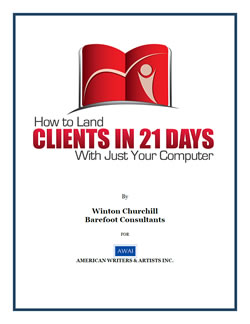 How to Land Clients in 21 Days