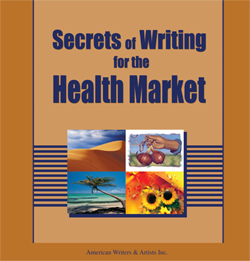 Health Market Copywriting Secrets