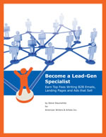 Become a Lead-Gen Specialist