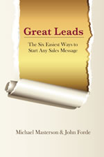 Great Leads