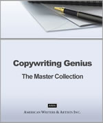 Copywriting Genius: The Master Collection