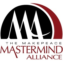 Be on the fast track to living the writer's life with The Makepeace Mastermind Alliance
