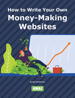Write Money Making Websites