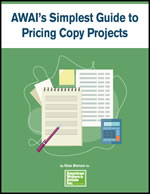Pricing Copy Projects