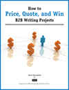 How to Price B2B Writing Projects