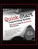 The Quick-Start Copywriting System