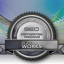SEO Copywriting Certificate Program
