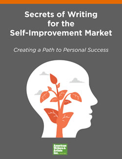Self-Improvement Market Copywriting Secrets