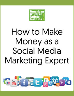 Professional Writers' Alliance photo: Check out the AWAI program, How to Make Money as a Social Media Marketing Expert