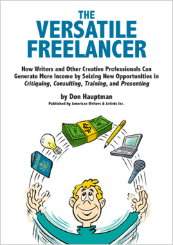 The Versatile Freelancer