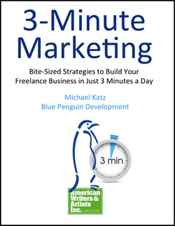 3-Minute Marketing
