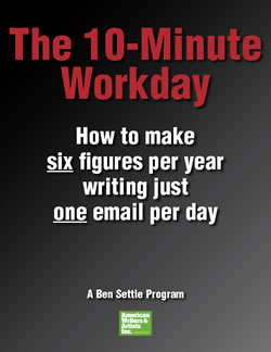 10-Minute Worday Program