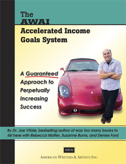 AWAI's Accelerated Income Goals System