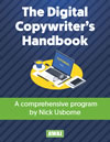 The Digital Copywriter's Handbook