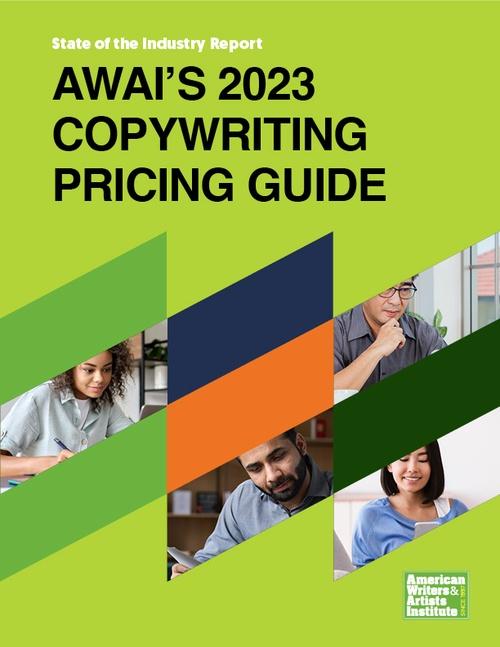 copywriter day rate